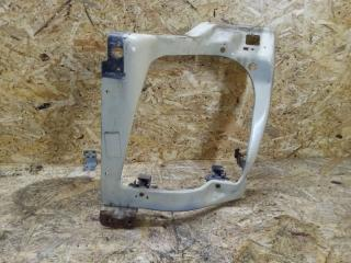 Элемент передней панели Ford Tranzit 2007