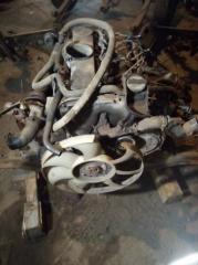 Двигатель Ford Tranzit 2007