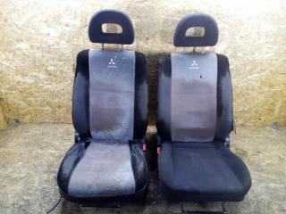 Сиденье переднее Mitsubishi Lancer 2005