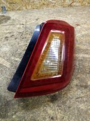 Запчасть фонарь задний правый Lifan x60