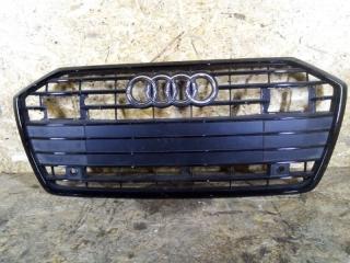 Запчасть решетка радиатора Audi A 6