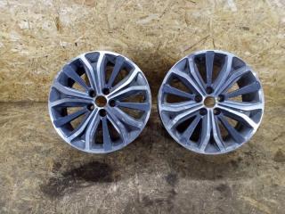 Диск колесный литой Peugeot 308