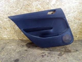 Запчасть обшивка задняя левая Peugeot 408