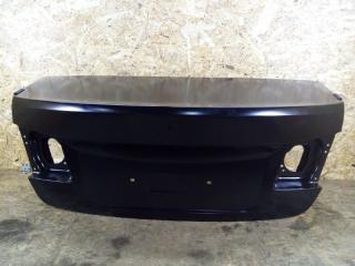 Запчасть крышка багажника Chevrolet Cruze