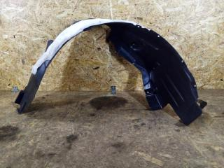 Запчасть подкрылок передний левый Lifan x70