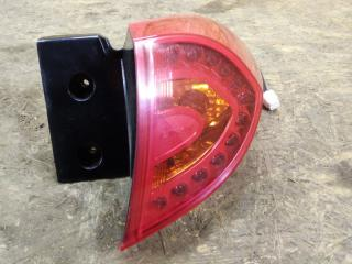 Запчасть фонарь задний задний правый Lifan x50