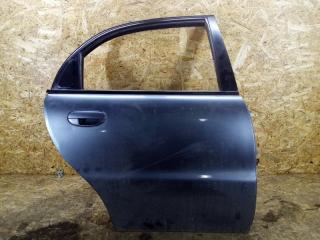 Дверь задняя правая Chevrolet Lanos 2006