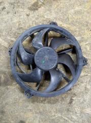 Запчасть вентилятор Peugeot expert