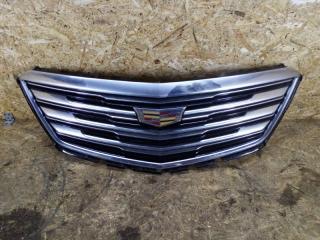 Запчасть решетка радиатора Cadillac XT5