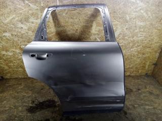 Запчасть дверь задняя правая Porsche Cayenne 2015