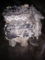 Двигатель Nissan Teana J32 2012