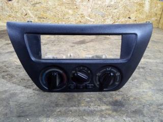 Блок управления отопителем Mitsubishi Lancer 2005