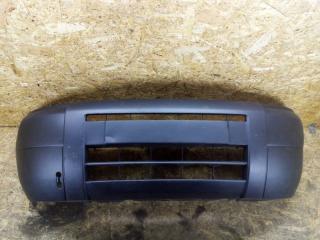 Запчасть бампер передний Citroen berlingo