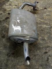 Глушитель задний правый Nissan Teana J32 2012