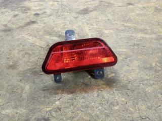 Запчасть фонарь противотуманный задний левый Lifan x50