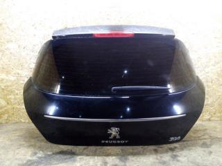Запчасть крышка багажника Peugeot 308