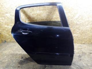 Запчасть дверь задняя правая Peugeot 308