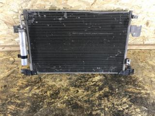 Радиатор кондиционера Mitsubishi Lancer