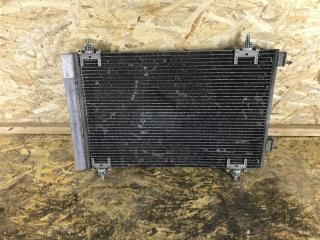 Запчасть радиатор кондиционера Peugeot 307