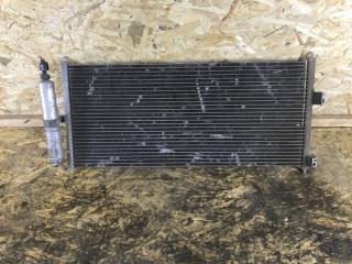 Запчасть радиатор кондиционера Nissan Almera