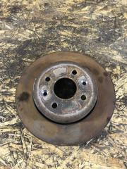 Тормозной диск передний Kia Spectra 2008