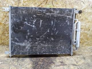 Радиатор кондиционера Chevrolet Aveo t 250