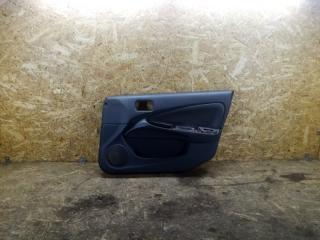Запчасть обшивка двери передняя левая Nissan Almera Classic