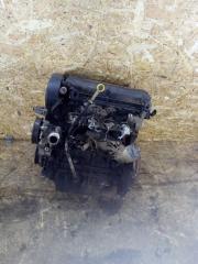 Двигатель Opel Astra