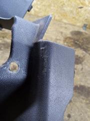 Запчасть накладка на порог задняя правая Opel Astra