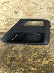 Накладка птф передняя правая Volkswagen Crafter