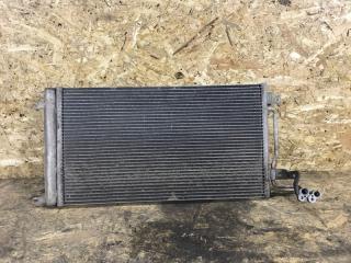 Радиатор кондиционера Volkswagen Polo 2019