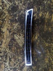 Запчасть решетка в бампер передняя правая Volvo xc90