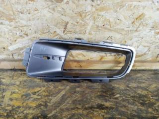 Накладка птф передняя левая BMW x5