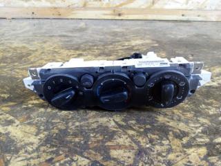 Блок управления климат-контролем Ford Focus 2