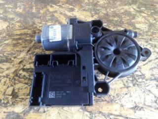 Мотор стеклоподъемника передний правый Volkswagen passat b 7