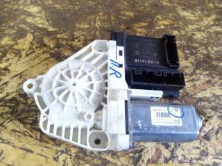 Мотор стеклоподъемника передний правый Volkswagen passat b6