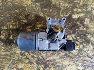 Запчасть мотор дворников передний Opel Astra