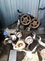 Двигатель Ford Maverick