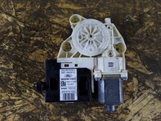 Мотор стеклоподъемника задний правый Ford Focus 2