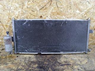Радиатор кондиционера Nissan Almera N16
