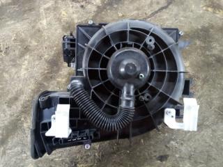 Мотор печки Nissan Almera N16