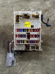 Блок предохранителей Nissan Almera N16