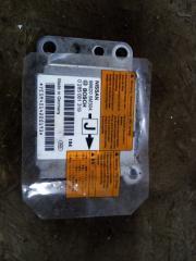 Блок управления аирбаг Nissan Almera N16