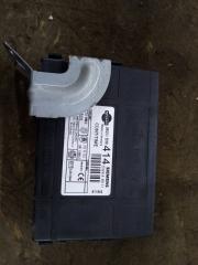 Запчасть блок управления центральным замком Nissan Almera N16