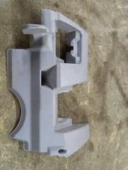 Крышка Nissan Almera N16