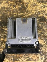 Блок управления двигателем Volkswagen passat b6