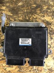 Блок управления двигателем Mitsubishi ASX