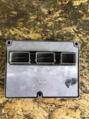 Блок управления двигателем Ford Focus