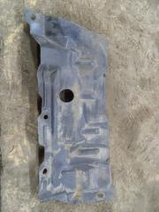 Пыльник двигателя правый Nissan Almera N16