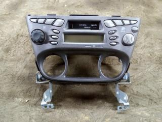 Магнитофон Nissan Almera N16
